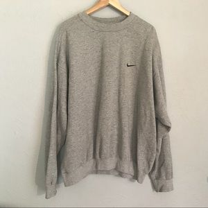 Nike Oversized Sweatshirt